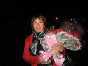 Нина Геннадьевна Пьянкова