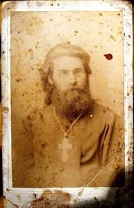 В.С.Милицин.1900г